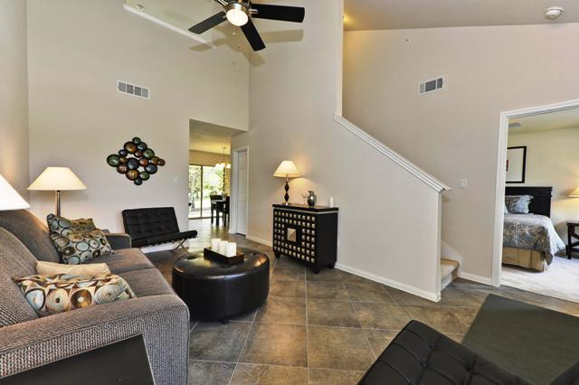 Buttercup Townhomes - Livingroom