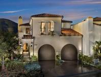 Crosby Villas New Homes For Sale