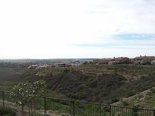 La Costa Ridge New Homes - View