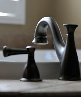New Homes Dolcetto - Bathroom