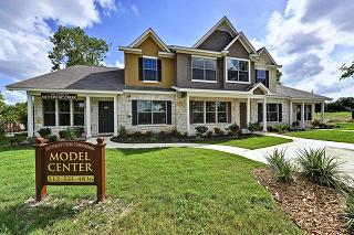 New Townhomes For Sale in Austin, TX