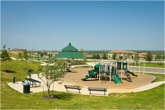 Canyon Crossing Community Park