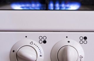Tips on Saveing Energy at Home - Stove