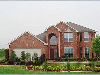 Fort Worth New Homes For Sale At Villages At Edgecliff