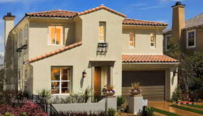 San Marcos New Homes For Sale At Mahogany