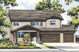 Vista New Homes For Sale At Madison Lane