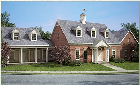 Maryland for Southern maryland home builders