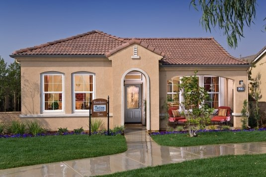 New homes for sale by standard pacific homes new home for Builders in bakersfield