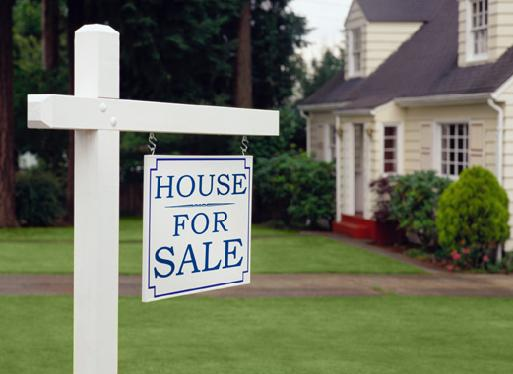 Homes For Sale Prices Continue To Fall