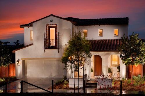 Rockrose New Homes In Carlsbad