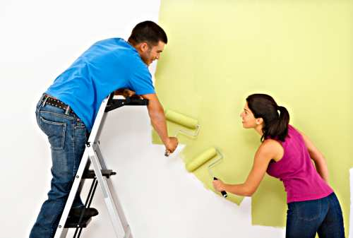 Paint Color For Your New Home