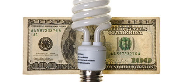 Saving Energy and Saving Costs