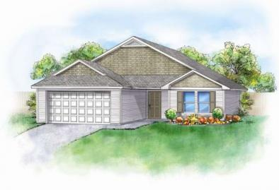 Oklahoma City New Homes At Marble Leaf