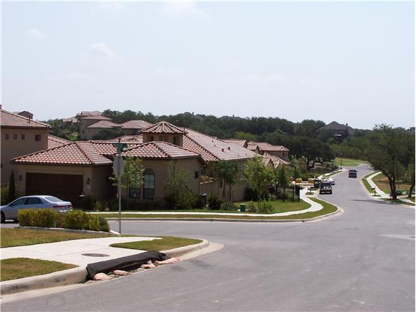 Senna Hills Garden Homes New Homes Austin New Home Community