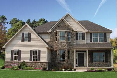 Keystone Custom Homes Are Built To Last