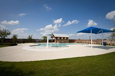 Deer Creek New Homes Community Pool