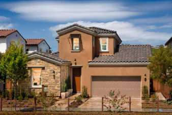 Rockrose New Homes in Carlsbad CA