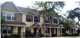 Buttercup Creek Townhomes For Sale Austin TX