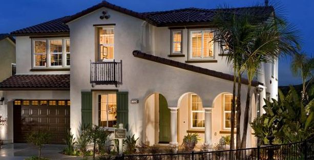 Andalusia New Homes in Carlsbad - CA