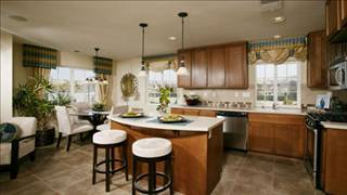 New Homes at Monet at Otay Ranch - Kitchen