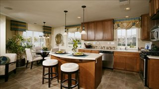 Monet New Homes for Sale Kitchen