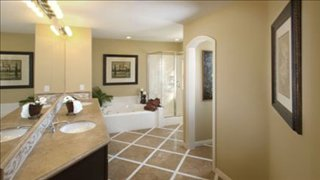 New Homes at Terraza at Otay Ranch Master Bath