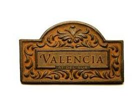 Valencia New Homes Logo