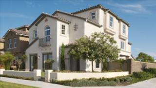 Terraza New Home Community in Chula Vista