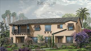 Villas de Avila New Homes