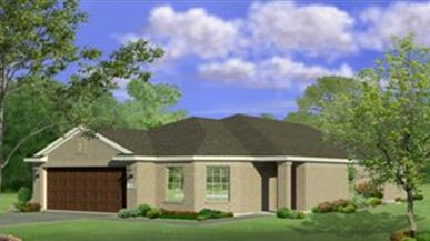 New Homes at Creekside Village