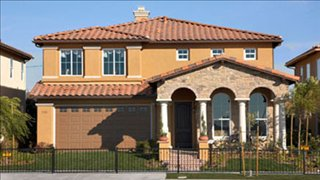 Santa Barbara at Otay Ranch New Homes For Sale