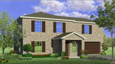 Sunrise Meadow New Homes