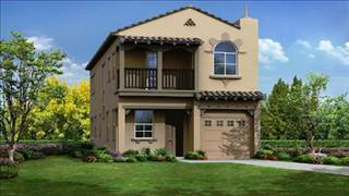Casitas de Avila New Homes