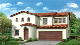 Santa Rita New Home Community