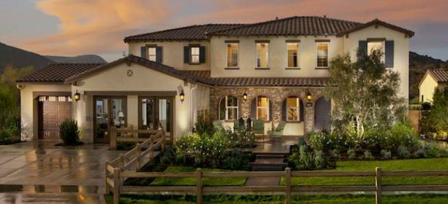 Mission Ranch Ultimate Luxury Homes In San Diego - Luxury ranch home