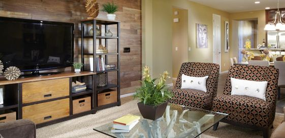 Canyon Trails Family Room