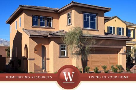 Northern Terrace at Providence New Homes Las Vegas