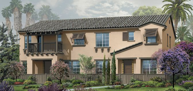 Villas de Avila New Homes for Sale