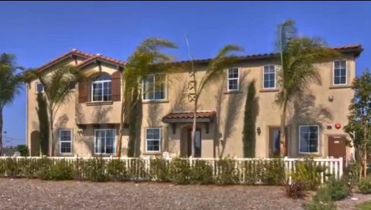 All the perks of avalon for Master down townhomes