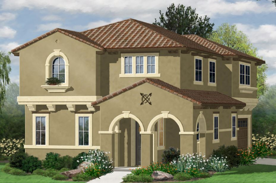 Corta Bella New Homes at Otay Ranch