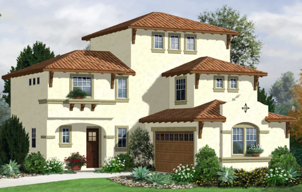 Corta Bella at Otay Ranch New Homes