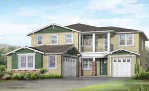 Eastmark New Home Community