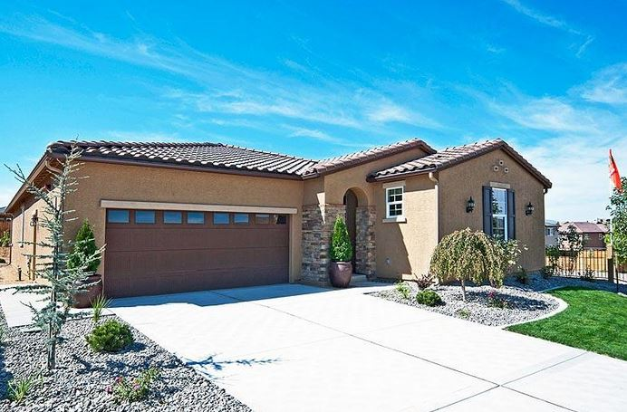 La Tierra at Miramonte New Homes for Sale