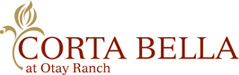 Corta Bella New Home Community Logo