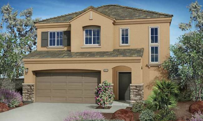 New Homes of Northern Terracein Las Vegas