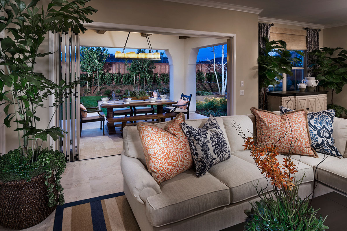 New Homes of Palo Verde at the Foothills