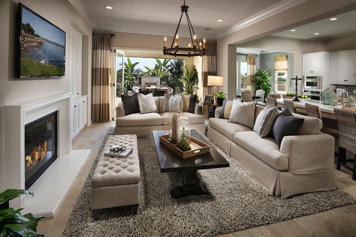 Seaside Ridge in Encinitas New Homes