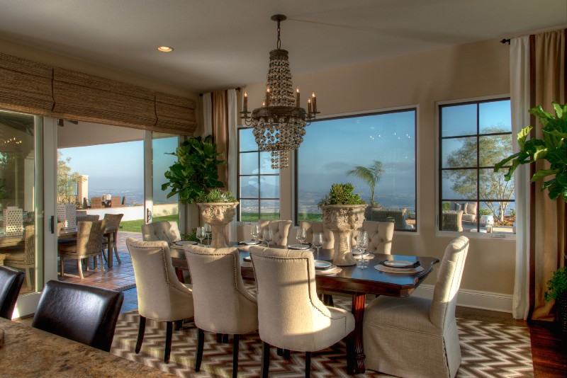 New Homes of Ravello at Cielo View