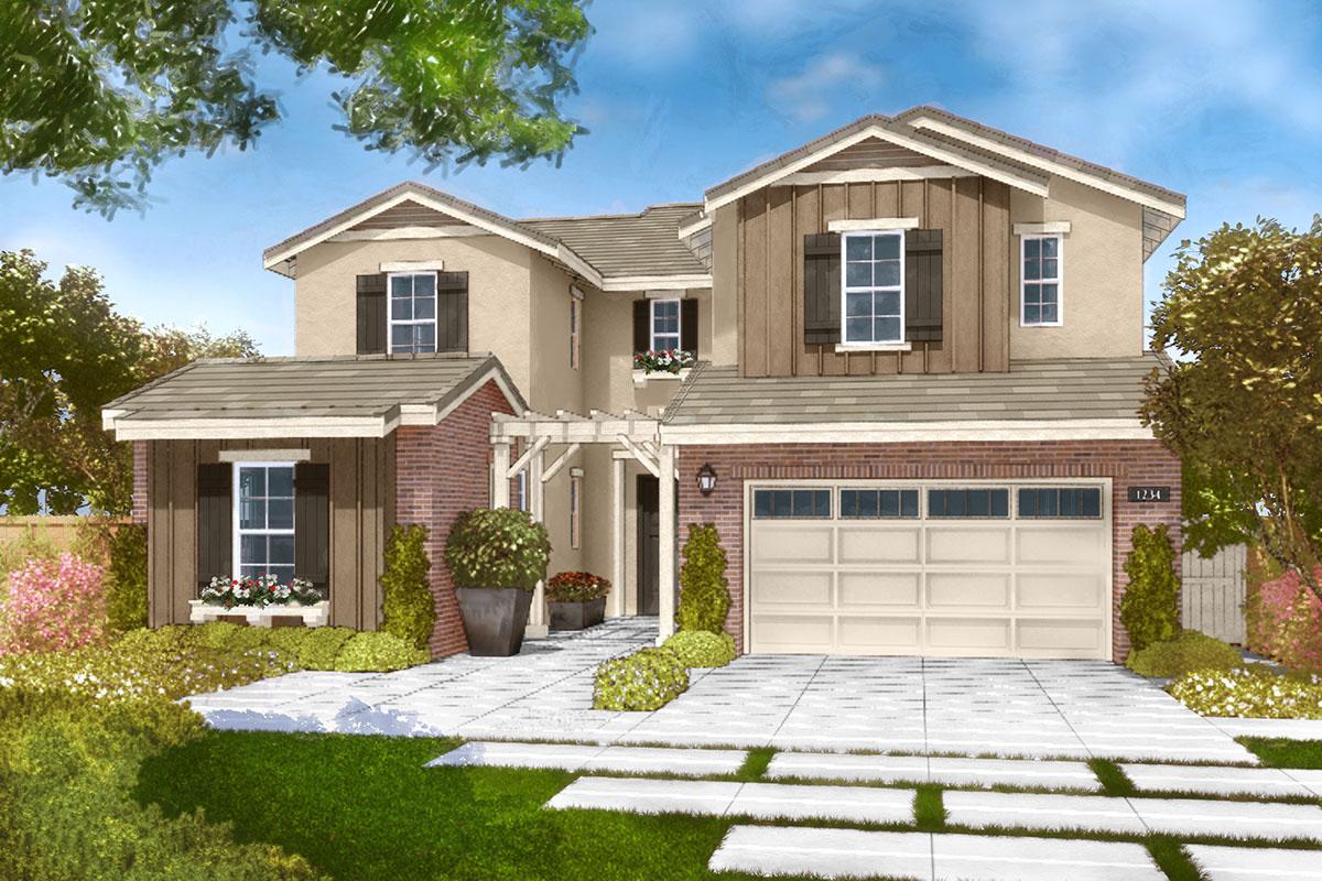 September 2014 for Camellia homes