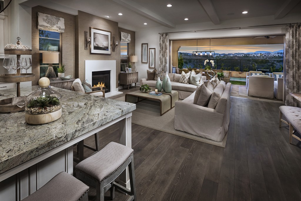 Brookfield Sentinels new home for sale in San Diego